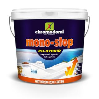 MONOSTOP PU HYBRID (polyurethane based waterproof roof coating)