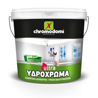 YDROCHROMA ULTRA (extra white paint for internal ceilings)