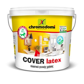 COVER LATEX (high quality emulsion paint)