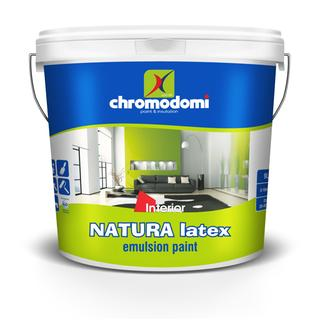 NATURA LATEX (good quality emulsion paint)
