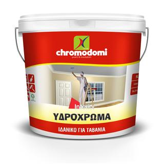 YDROCHROMA (extra white paint for internal ceilings)