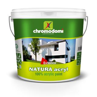 NATURA ACRYL (good quality acrylic paint)