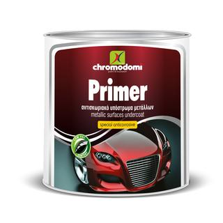 PRIMER (anticorrosive metallic surfaces undercoat)