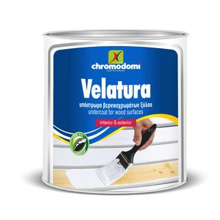 VELATURA (undercoat for enamel paints)