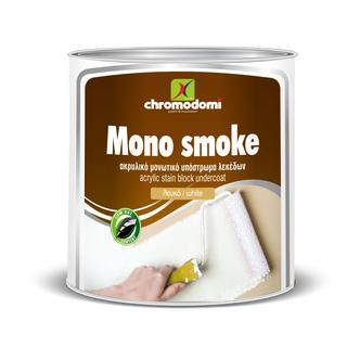 MONO SMOKE (solvent based stain block undercoat)