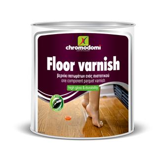 FLOOR VARNISH (parquet varnish)