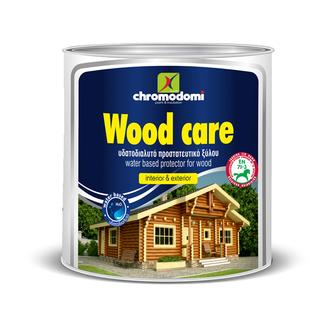 WOOD CARE WATER BASED (water based protector for wood)