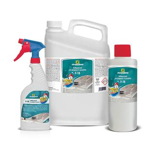 F-18 Μarble/mosaic floors cleaner