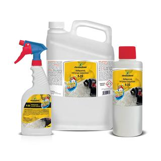 F-23 Stone surfaces cleaner