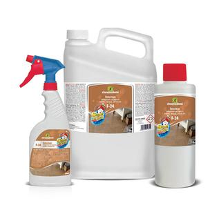 F-24 BETOCLEAN (cleaner for cement & plaster residues)