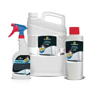 F-32 Air-condition Liquid Cleaner