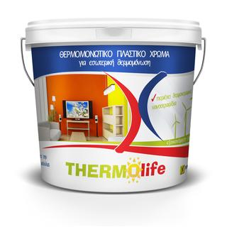 THERMOLIFE (top quality insulating emulsion paint)
